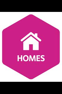 Towards a fairer Islington: homes