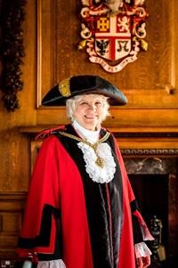 Cllr Janet Burgess