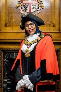 Cllr Rakhia Ismail