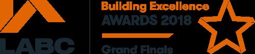 LABC Building Excellence Awards Grand Finals 2018