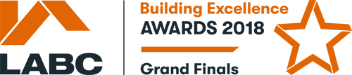LABC Building Excellence Awards Grand Finals 2018